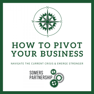 How to pivot your business for growth